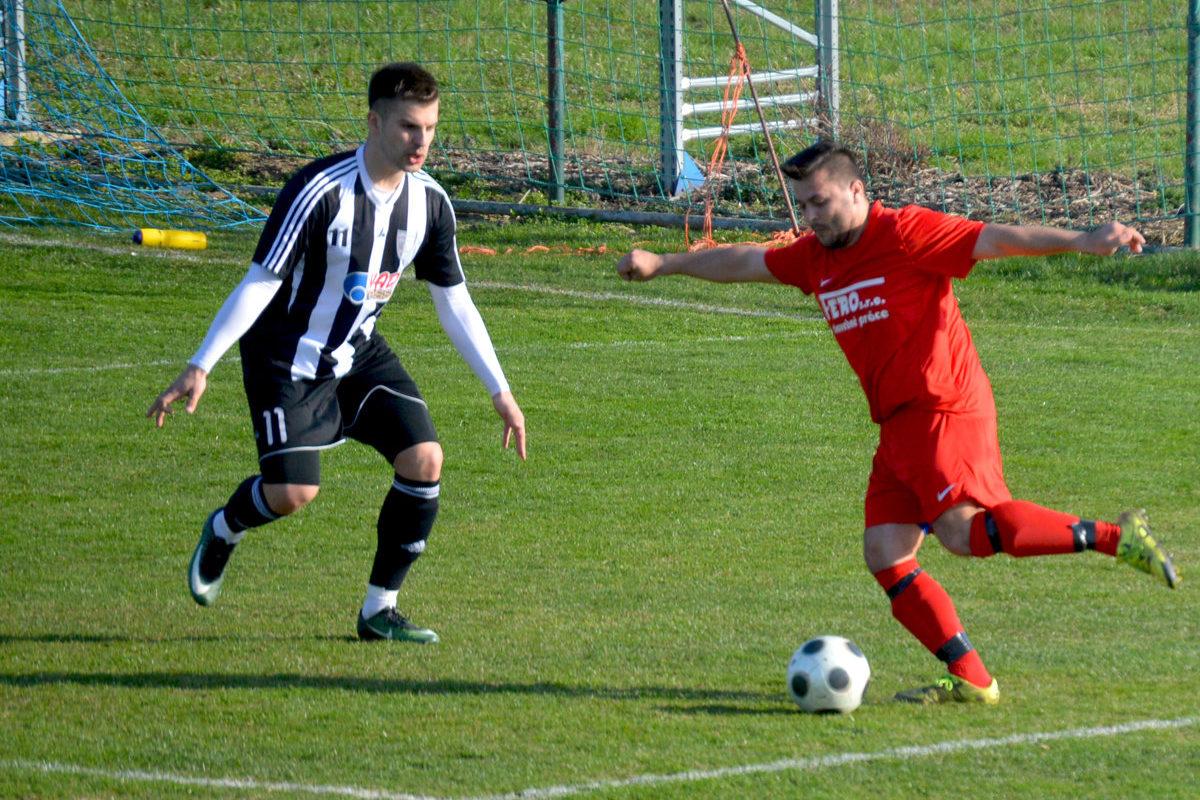 FK Čachtice – Horná Súča – (0:1)