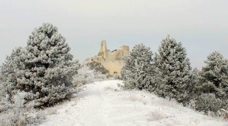 Čaro adventu na Čachtickom hrade – program, vstupné…